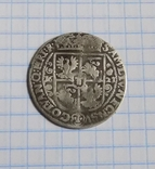 Орт Сигизмунда ІІІ 1621 г., фото №7