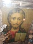Икона в киоте, фото №3