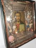 Икона в киоте, фото №4