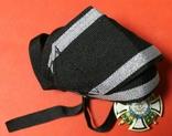 Рыцарский орден Дома Гогенцоллернов 1851 Пруссия  копия, фото №4