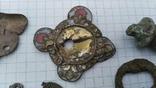 Копаная латунь, фото №5