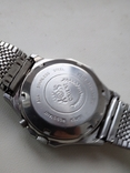 Японские часы ORIENT три звезды, фото №10
