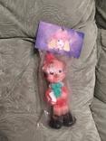 Винтажная резиновая кукла СССР Пиноккио без резерва, фото №2