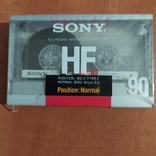 SONY HF 90, фото №2