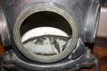 """Водолазный шлем 1955 г.""""трехболтовка."""", фото №7"""