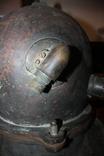 """Водолазный шлем 1955 г.""""трехболтовка."""", фото №9"""