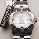Часы Roberto Cavalli Diamond Time, новые, фото №6