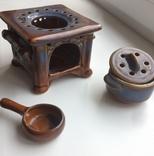 Мини - печка, фото №6