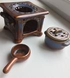 Мини - печка, фото №9