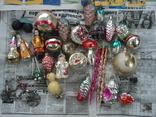 Іграшки ялинкові, фото №3