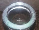 Колба Бунзена 1000мл (шлиф,тубус), фото №4