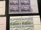 Сцепки марок США, фото №6