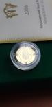 Золото 2 гривні 2006 Їжак, фото №8