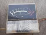 Индикаторы М68502 магнитофона СОЮЗ - 110 ( СОЮЗ-111 ) черные, пара, фото №4