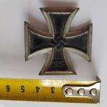 Залізний хрест копія, фото №2