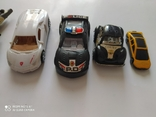 Машинки 5 шт, фото №3