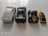 Машинки 5 шт, фото №5
