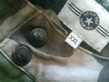 Штаны военные разм.XXL, фото №4