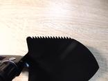 Лопата складная малая №3. Видеообзор., фото №5