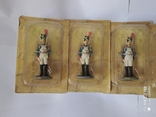 Лот из 5 солдатов Наполеоновские войны №2., фото №3