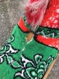 Лошадка- качалка, фото №7