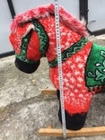 Лошадка- качалка, фото №10