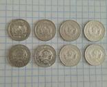 10 копеек 1922, 1923, 1924, 1925,1927, 1928, 1929, 1930гг., фото №7