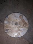 Опорник ковровец с колодками, фото №2