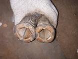 Подножки ява люксовка 638, фото №6