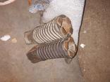 Подножки ява люксовка 638, фото №7