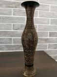 Набор ваз. Индия., фото №6