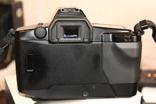Фотоаппарат CANON 650( Sigma 3.5-4.5/28-70мм ), фото №5