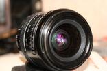 Фотоаппарат CANON 650( Sigma 3.5-4.5/28-70мм ), фото №8