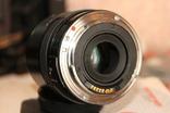Фотоаппарат CANON 650( Sigma 3.5-4.5/28-70мм ), фото №9