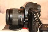 Фотоаппарат CANON EF-M (Canon EF 4-5.6/35-80мм), фото №4