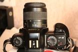 Фотоаппарат CANON EF-M (Canon EF 4-5.6/35-80мм), фото №5