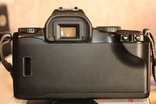 Фотоаппарат CANON EF-M (Canon EF 4-5.6/35-80мм), фото №6