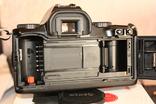 Фотоаппарат CANON EF-M (Canon EF 4-5.6/35-80мм), фото №8