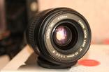Фотоаппарат CANON EF-M (Canon EF 4-5.6/35-80мм), фото №10