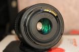 Фотоаппарат CANON EF-M (Canon EF 4-5.6/35-80мм), фото №11