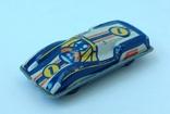 Машина гоночная ралли N1. Киев. СССР, фото №2