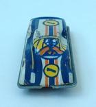 Машина гоночная ралли N1. Киев. СССР, фото №4