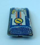 Машина гоночная ралли N1. Киев. СССР, фото №6