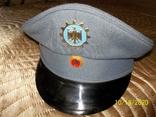Фуражка       полиции.  германия., фото №2