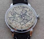 Часы молния ссср, фото №5
