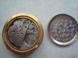 """Часы """"Полёт"""" AU20 не рабочии,под реставрацию, фото №9"""