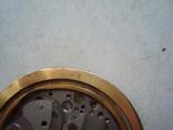 """Часы """"Полёт"""" AU20 не рабочии,под реставрацию, фото №10"""