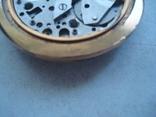 """Часы """"Полёт"""" AU20 не рабочии,под реставрацию, фото №11"""
