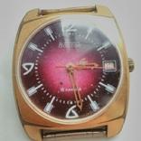 """Мужские часы """"Восток""""18 камней Au10-(SHOCKPROOF BALANCE DUSR-PROOF), фото №2"""