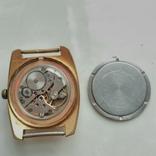 """Мужские часы """"Восток""""18 камней Au10-(SHOCKPROOF BALANCE DUSR-PROOF), фото №4"""